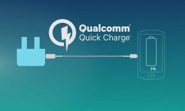 Qualcomm anunta tehnologia Quick Charge 4 pentru smartphone-uri