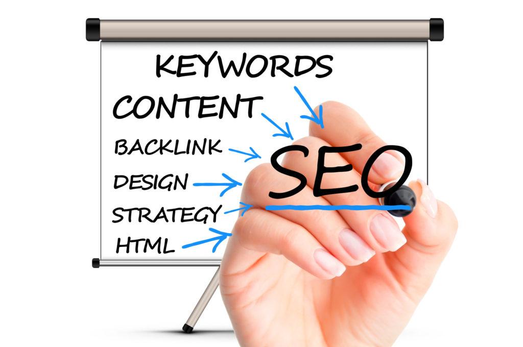 Un plan SEO pentru site-urile comune