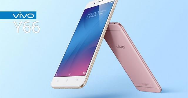 Vivo Y66 – Androidul care seamana cu un iPhone