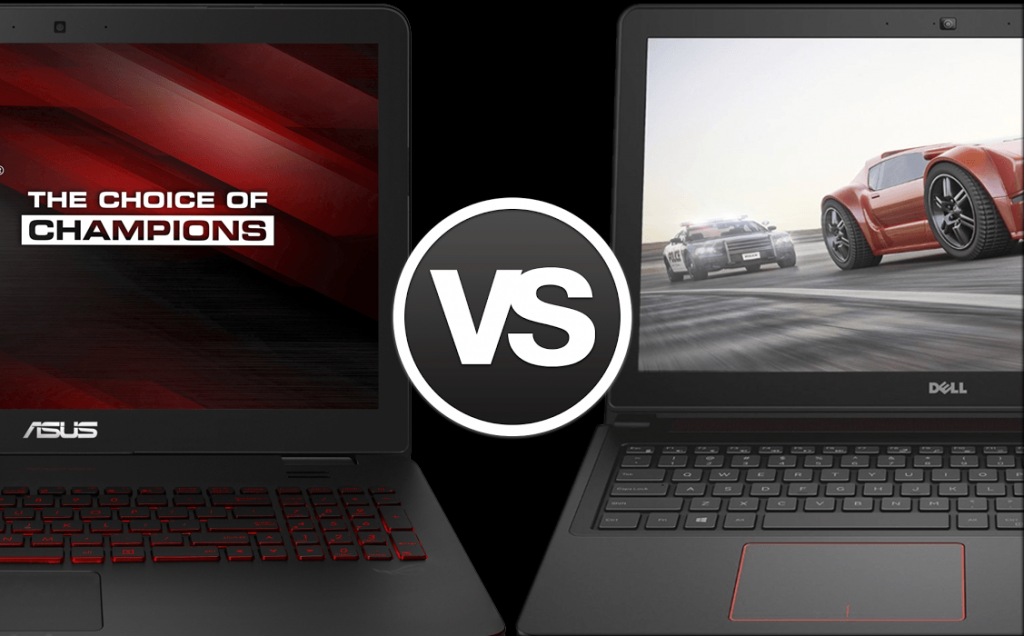 Asus si Dell – ce acopera garantiile laptopurilor?