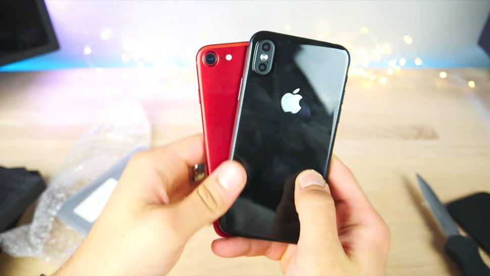Despre designul telefonului iPhone 8