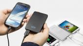 Cum se alege o baterie externa pentru smartphone?