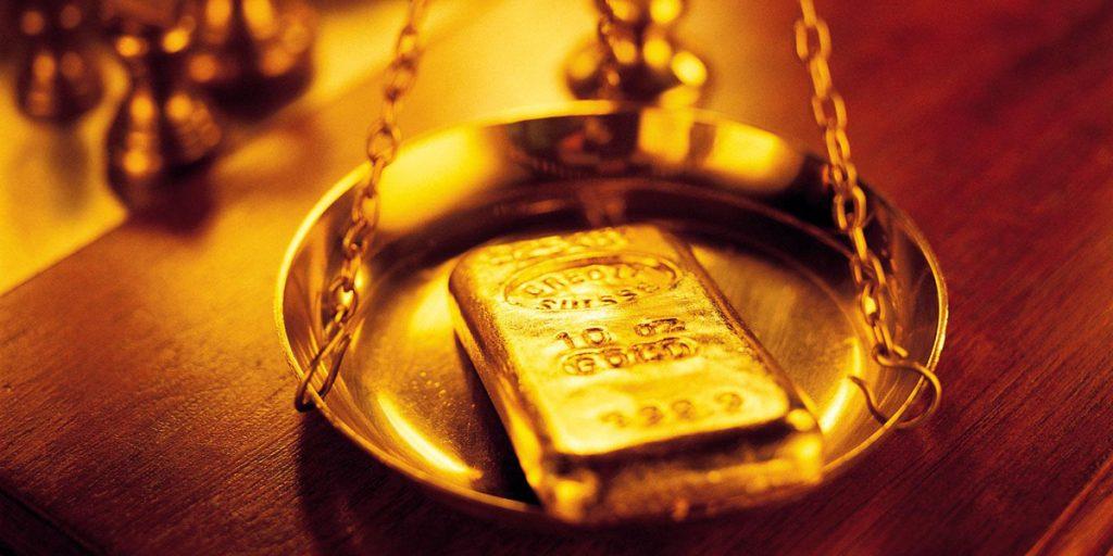 De ce sa apelezi la amanet aur?