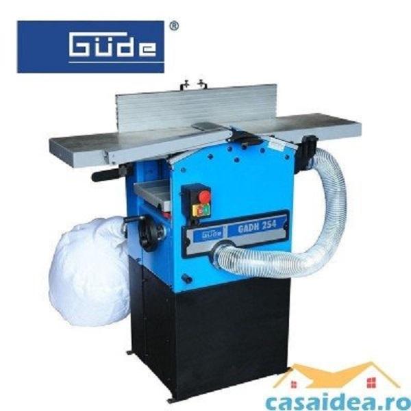 Review Abricht de rindeluit si grosime GADH P 254 - GUEDE 55056