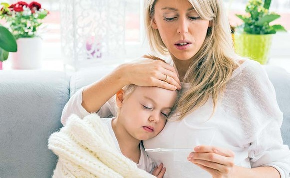 Ce face un medic pediatru?