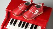 Sfaturi utile pentru a cumpara pantofii pentru copii mici