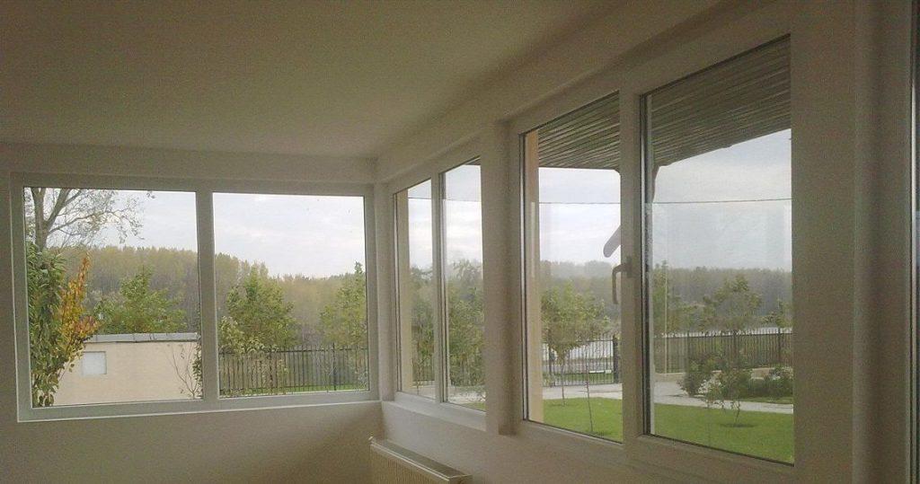 Care sunt avantajele ferestrelor din PVC