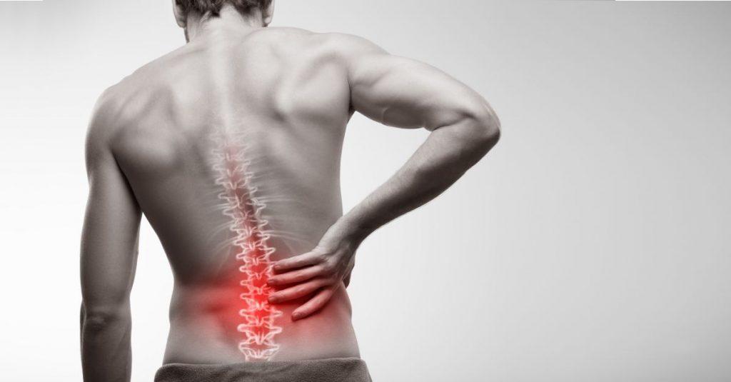 Din ce cauza apar durerile de spate?