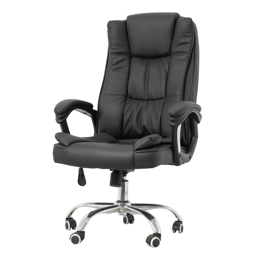 Cel mai bun scaun de birou cu piele ecologică
