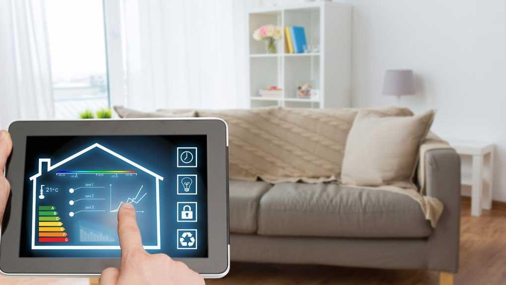 Convertirea unei case obişnuite spre un smart home