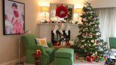 Montează pas cu pas bradul artificial de Crăciun pentru un decor de poveste